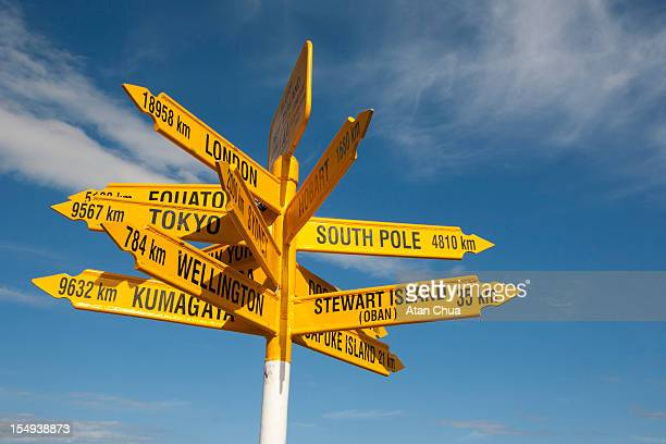direction and arrow - directional sign stock pictures, royalty-free photos & images