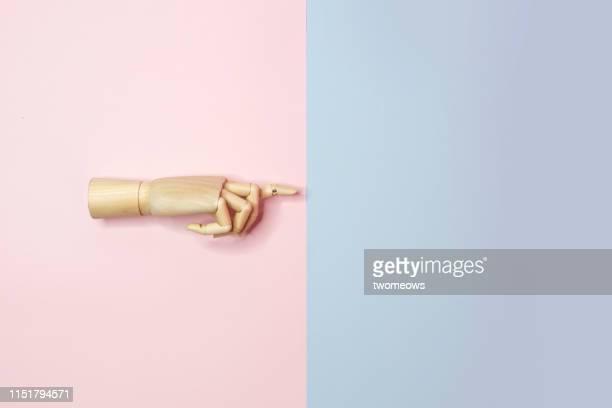 direction pointing concept still life - saggezza foto e immagini stock