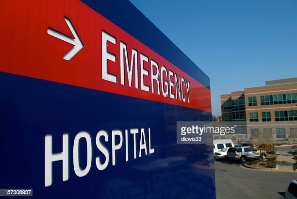 Directions to ER