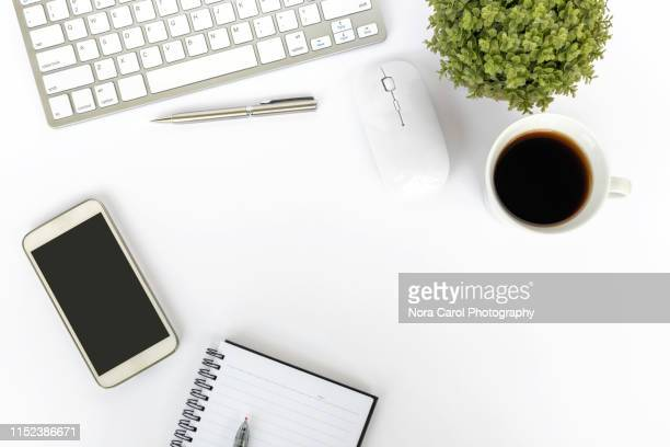 Office Agenda Template from media.gettyimages.com