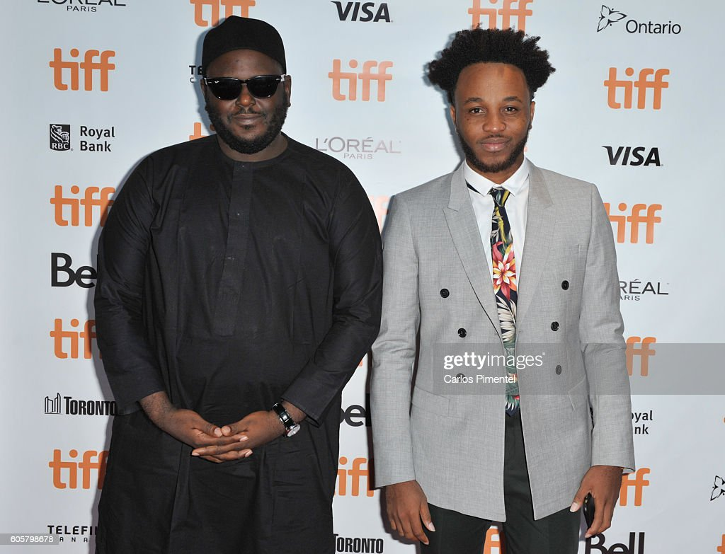 "CAN: 2016 Toronto International Film Festival - ""Green White Green"" Premiere"