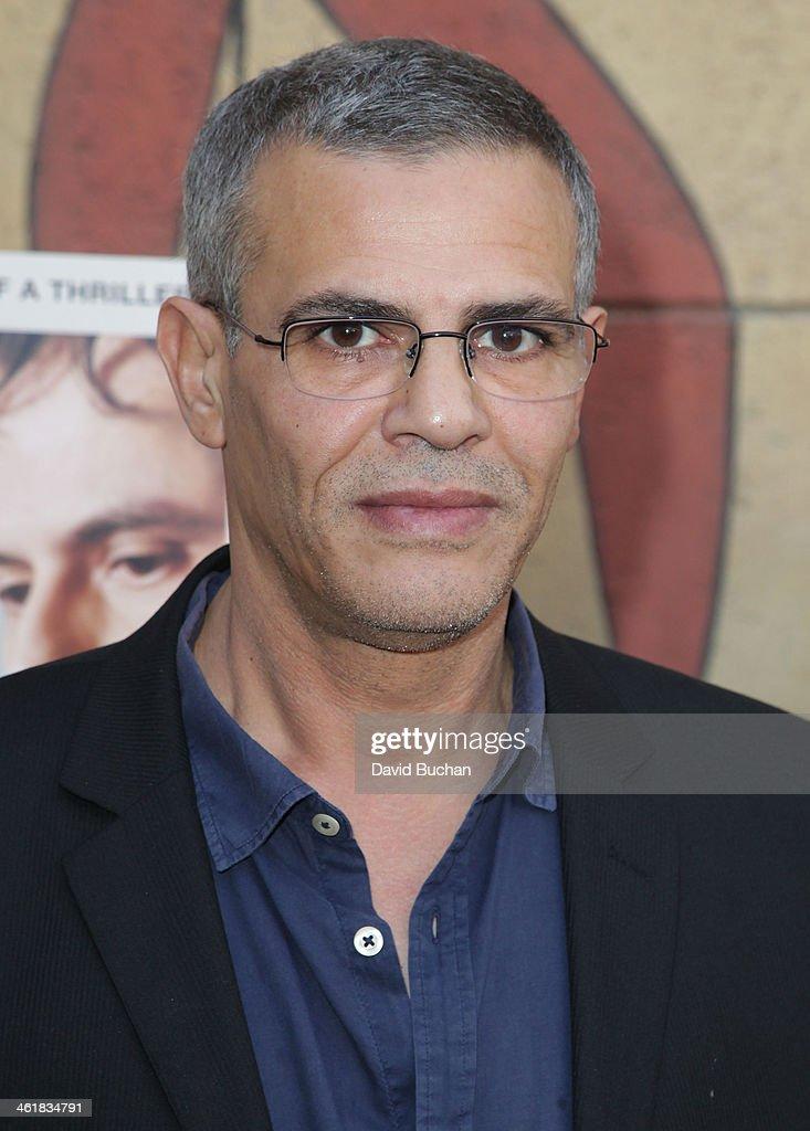 Golden Globe Foreign Language Film Symposium