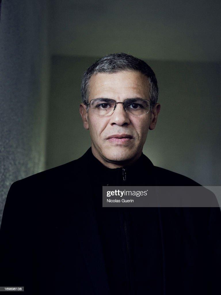 Abdellatif Kechiche, Self Assignment, May 2013