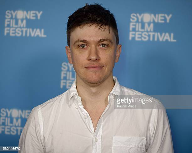 HOUSE SYDNEY NSW AUSTRALIA Director Abe Forsythe arrives at the 63rd Sydney Film Festival program official launch at Customs House Sydney Film...