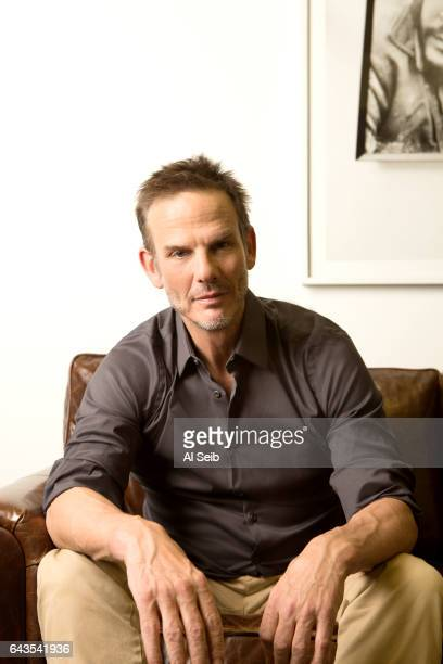 Director actor and writer Peter Berg is photographed for Los Angeles Times on December 8 2016 in Los Angeles California PUBLISHED IMAGE CREDIT MUST...