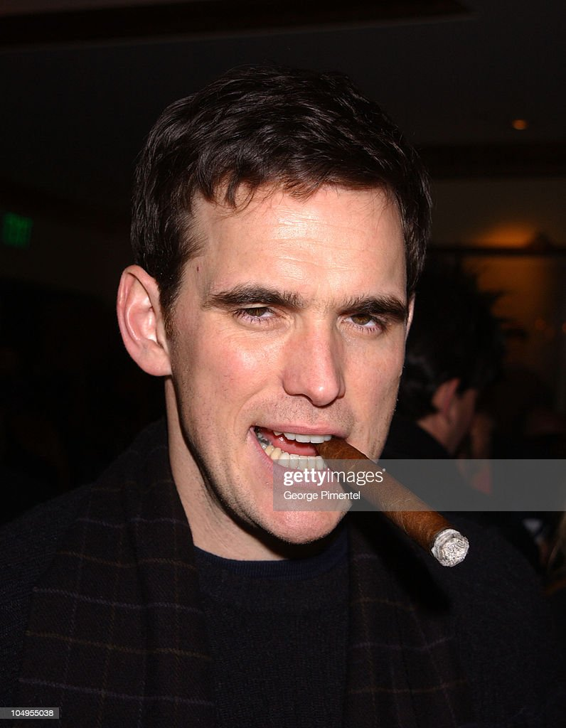"2003 Sundance Film Festival - ""City of Ghosts"" After-Party"