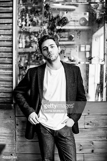 Director/ actor Xavier Dolan is photographed for The Seventh Art on March 2 2013 in Toronto Ontario