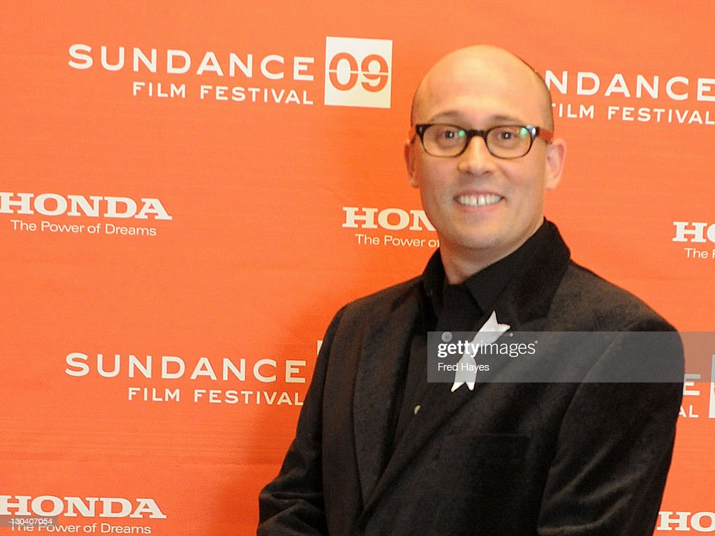 Director Adam Elliot Attends The Premiere Of Mary And Max During News Photo Getty Images