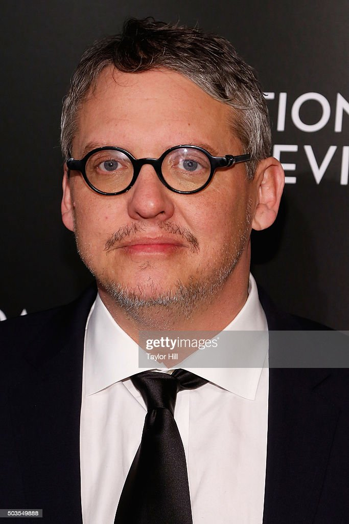 Director Adam McKay attends the 2015 National Board of Review Gala at Cipriani 42nd Street on January 5, 2016 in New York City.