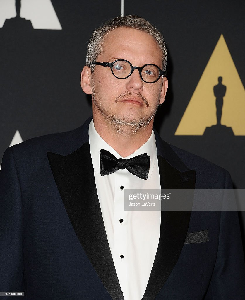 Director Adam McKay attends the 7th annual Governors Awards at The Ray Dolby Ballroom at Hollywood & Highland Center on November 14, 2015 in Hollywood, California.