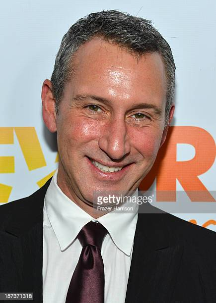 Director Adam Shankman arrives at Trevor Live honoring Katy Perry and Audi of America for The Trevor Project held at The Hollywood Palladium on...