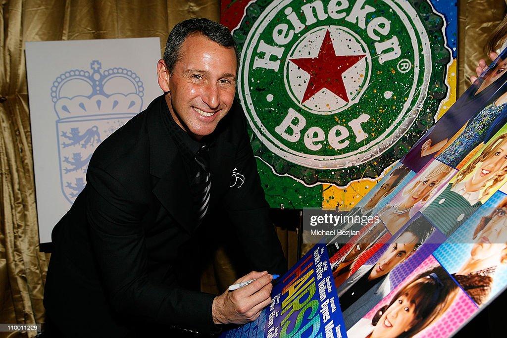 Heineken at Critics Choice Awards