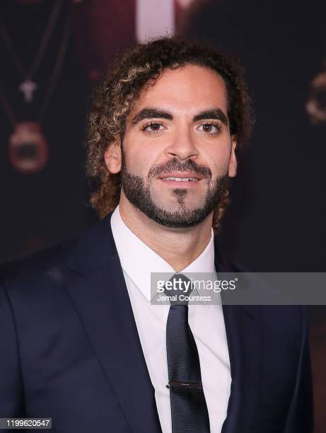 """Director Adil El Arbi attends the World Premiere of """"Bad Boys for Life"""" at TCL Chinese Theatre on January 14, 2020 in Hollywood, California."""