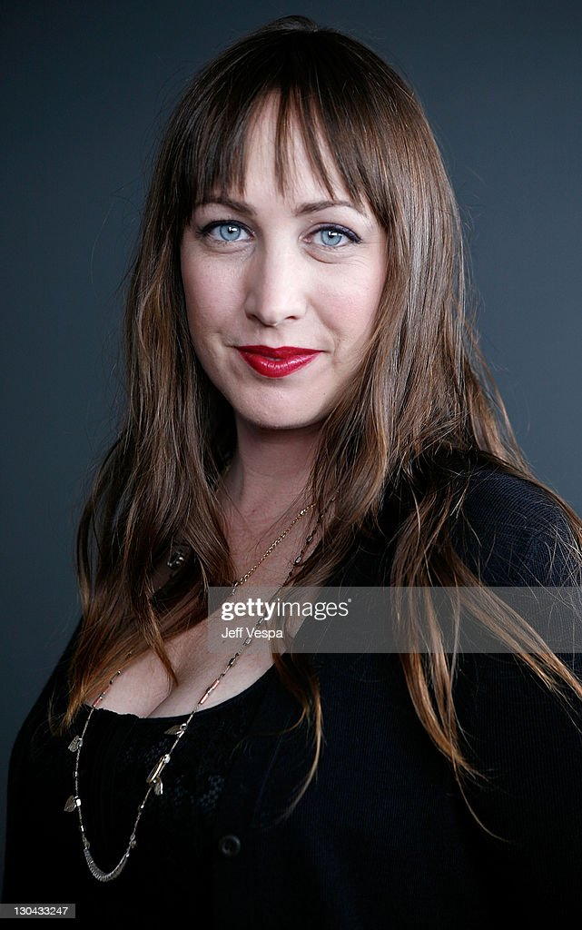 Director Adria Petty poses for a portrait during the 2008 Toronto International Film Festival held at the Sutton Place Hotel on September 8, 2008 in Toronto, Canada.