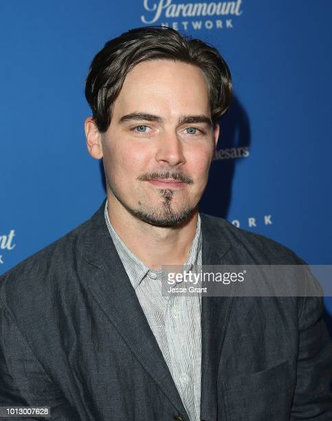 Director Adrian Buitenhuis attends the Paramount Network World Premiere of 'I Am Paul Walker' at The London West Hollywood on August 7 2018 in West...