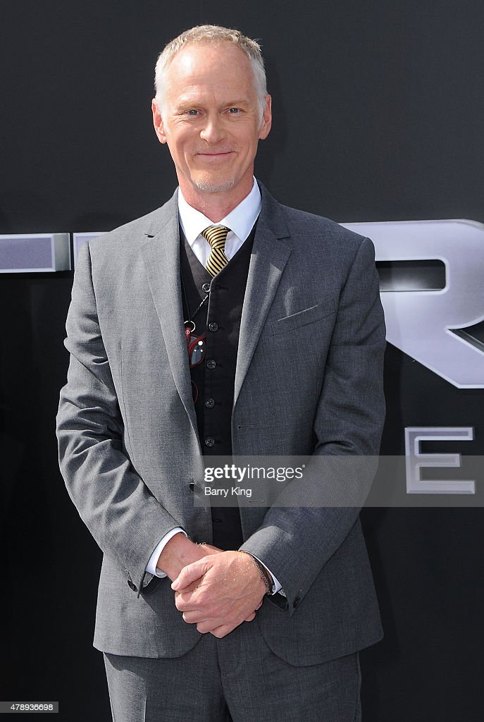 "Los Angeles Premiere Of ""Terminator Genisys"" - Arrivals"
