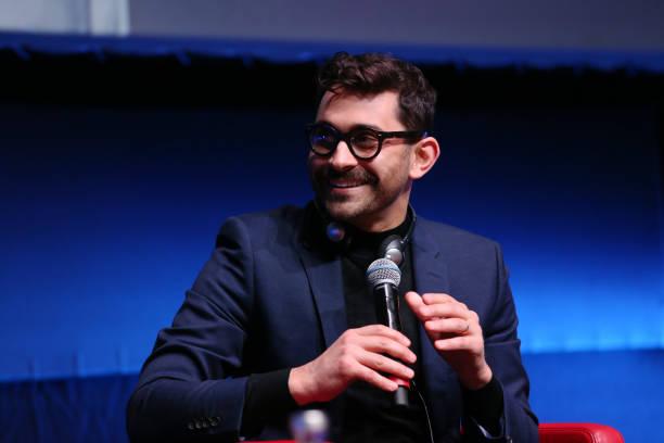 ITA: After Love Press Conference - 15th Rome Film Festival 2020