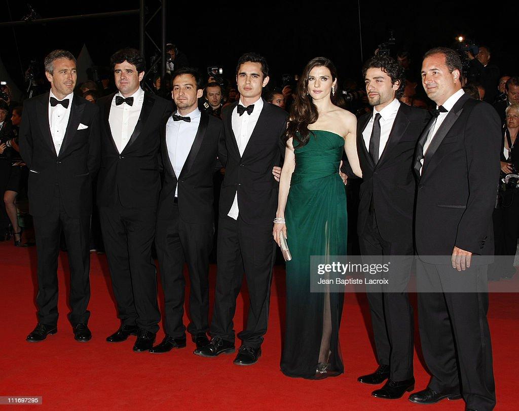 2009 Cannes Film Festival - Agora Premiere