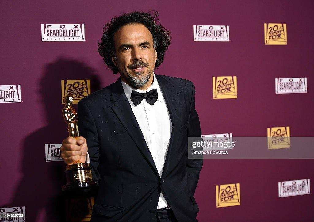 21st Century Fox And Fox Searchlight Oscar Party
