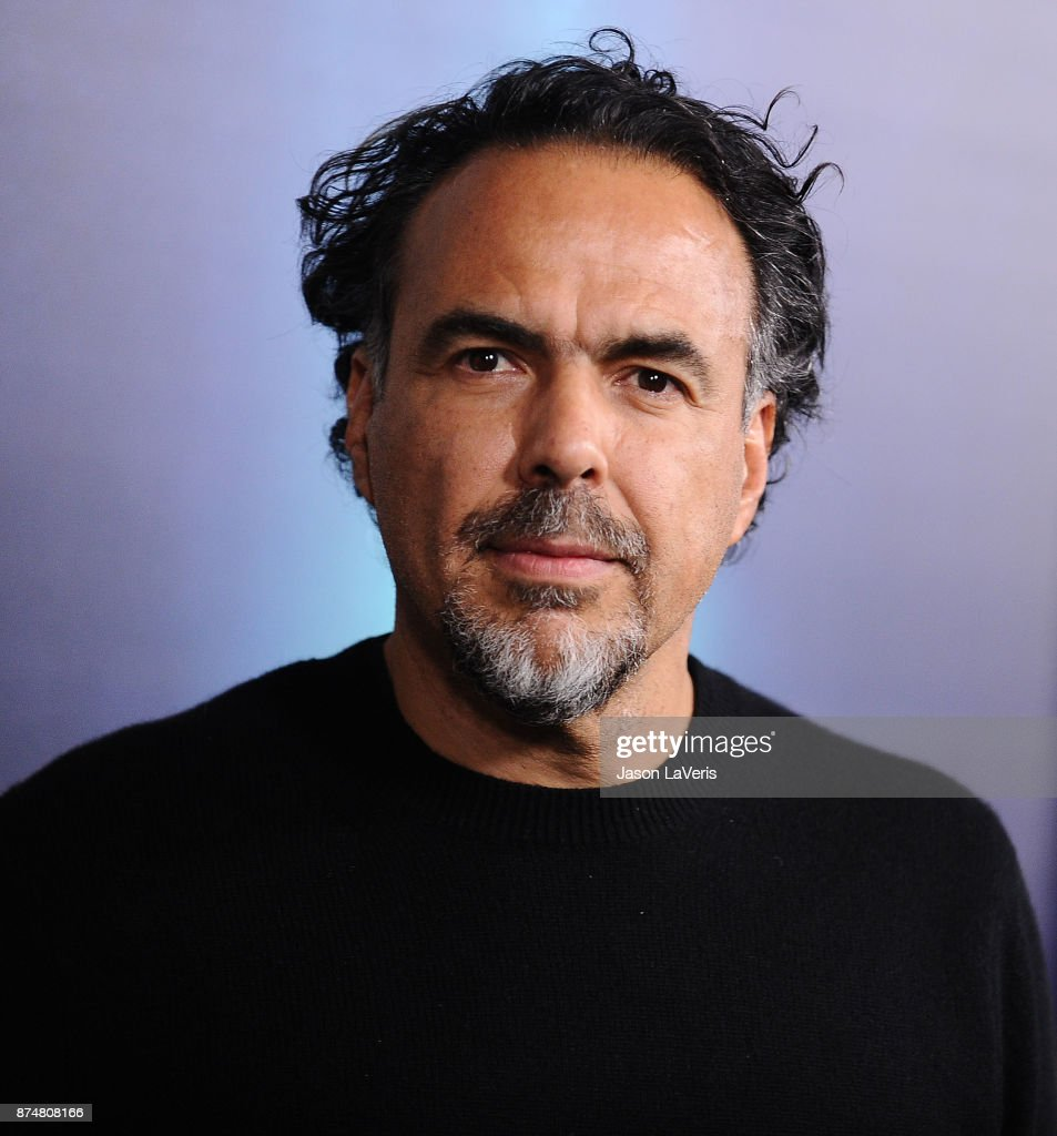 Director Alejandro Gonzalez Inarritu attends the premiere of 'The Shape of Water' at the Academy of Motion Picture Arts and Sciences on November 15, 2017 in Los Angeles, California.
