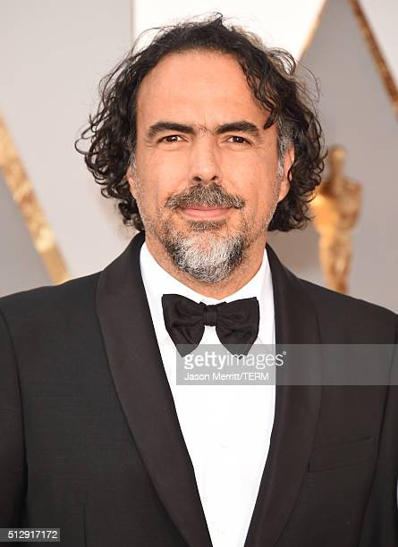 Director Alejandro Inarritu attends the 88th Annual Academy Awards at Hollywood Highland Center on February 28 2016 in Hollywood California