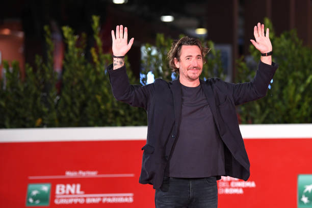 "ITA: ""Mi Chiamo Francesco Totti"" Red Carpet - 15th Rome Film Festival 2020"