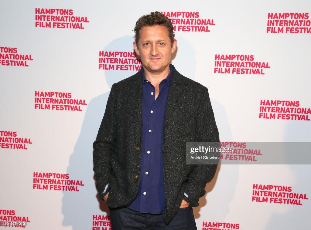 Hamptons International Film Festival 2018 - Day 3 : News Photo