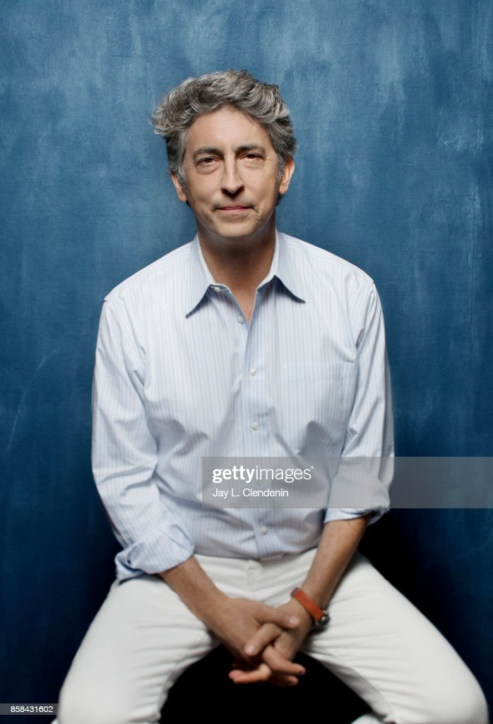 Director Alexander Payne, from the film, 'Downsizing,' poses for a portrait at the 2017 Toronto International Film Festival for Los Angeles Times on September 10, 2017 in Toronto, Ontario.