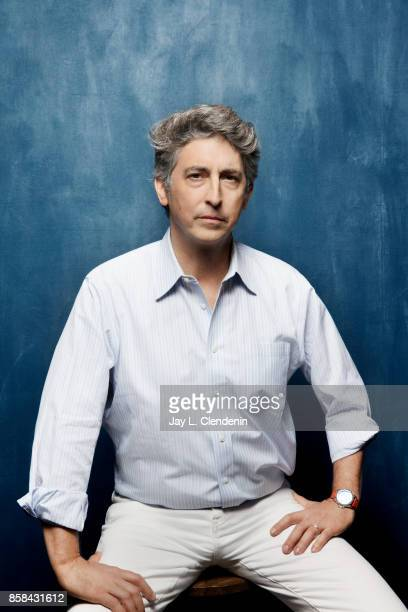 Director Alexander Payne from the film Downsizing poses for a portrait at the 2017 Toronto International Film Festival for Los Angeles Times on...