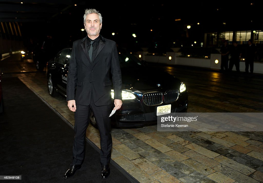 BMW Celebrates The 67th Annual DGA Awards As Exclusive Automotive Sponsor