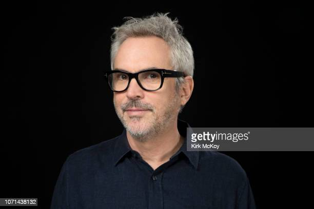 Director Alfonso Cuaron is photographed for Los Angeles Times on November 18 2018 in Bel Air California PUBLISHED IMAGE CREDIT MUST READ Kirk...
