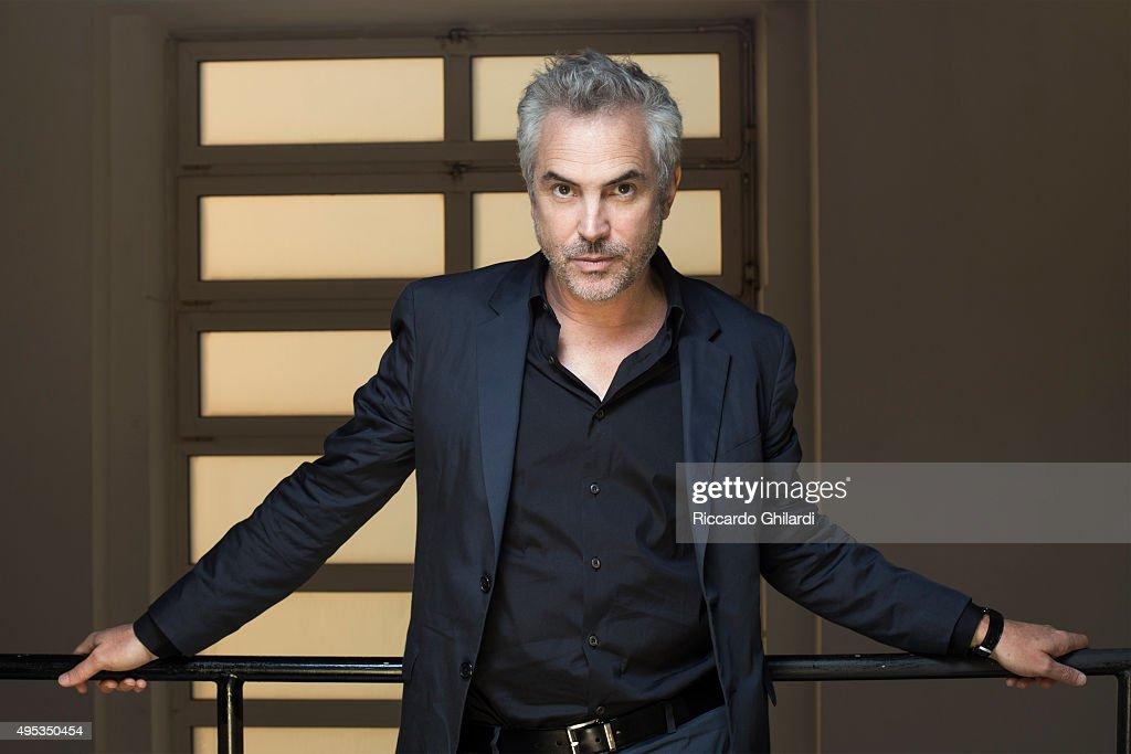 Alfonso Cuaron, Self Assignment, September 2015