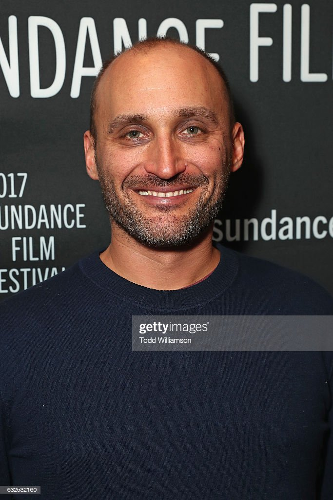 Director Amir Bar-Lev attends the premiere of Amazon Studios' 'Long Strange Trip' at the 2017 Sundance Film Festival at Yarrow Hotel Theater on January 23, 2017 in Park City, Utah.