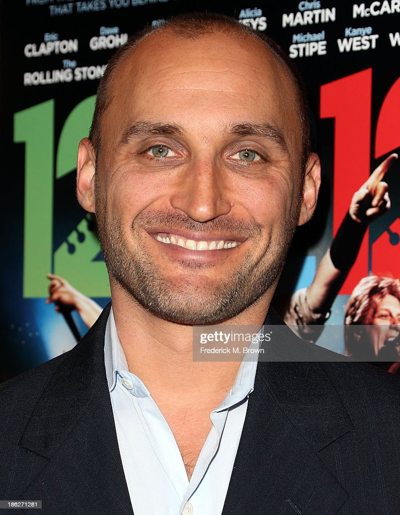 """Premiere Of The Weinstein Company's """"12-12-12"""" - Arrivals"""