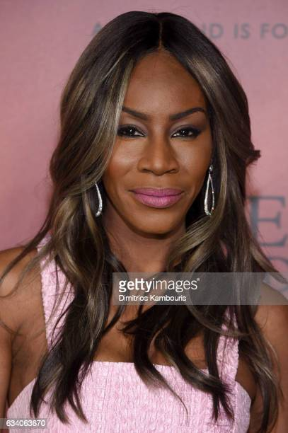 Director Amma Asante attends the 'A United Kingdom' World Premiere at The Paris Theatre on February 6 2017 in New York City