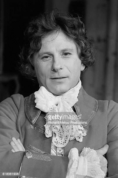 Director and actor Roman Polanski stars as Mozart in Peter Shaffer's play Amadeus Polanski also directs the play in its 1981 run in Paris The play...