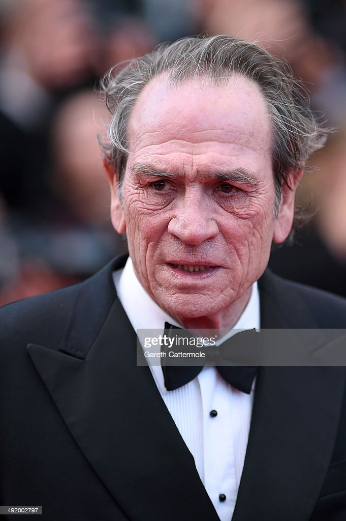 """The Homesman"" Premiere - The 67th Annual Cannes Film Festival : News Photo"