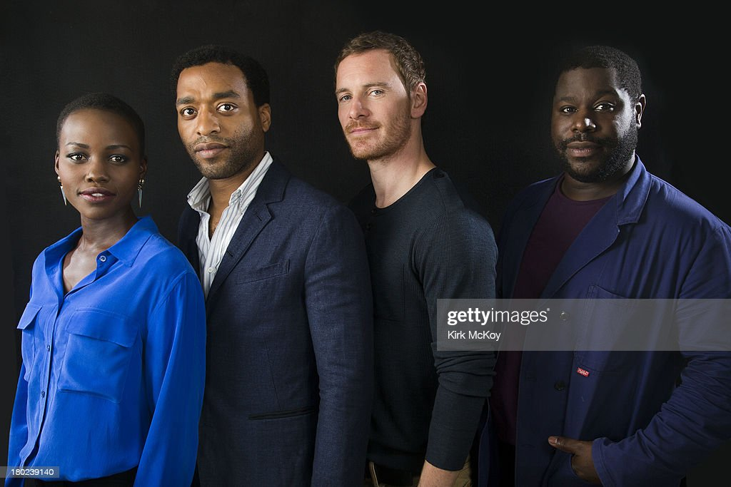 Cast of 12 Years a Slave, Los Angeles Times, September 8, 2013