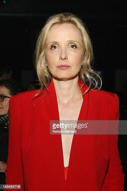 Director and actress Julie Delpy attends the Tribeca Film Festival 2012 AfterParty For 2 Days In New York Hosted By Bombay Sapphire on April 26 2012...