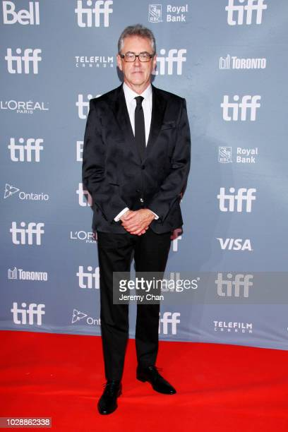 Director and CEO of the Toronto International Film Festival Piers Handling attends the 2018 TIFF Tribute Gala honoring Piers Handling and celebrating...