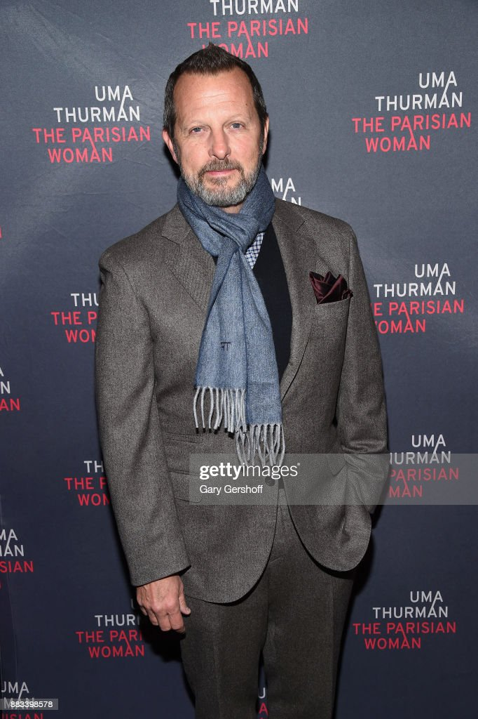 """The Parisian Woman"" Broadway Opening Night"