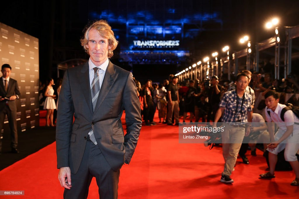 'Transformers: The Last Knight' China World Premiere and Ten Year Anniversary Celebration
