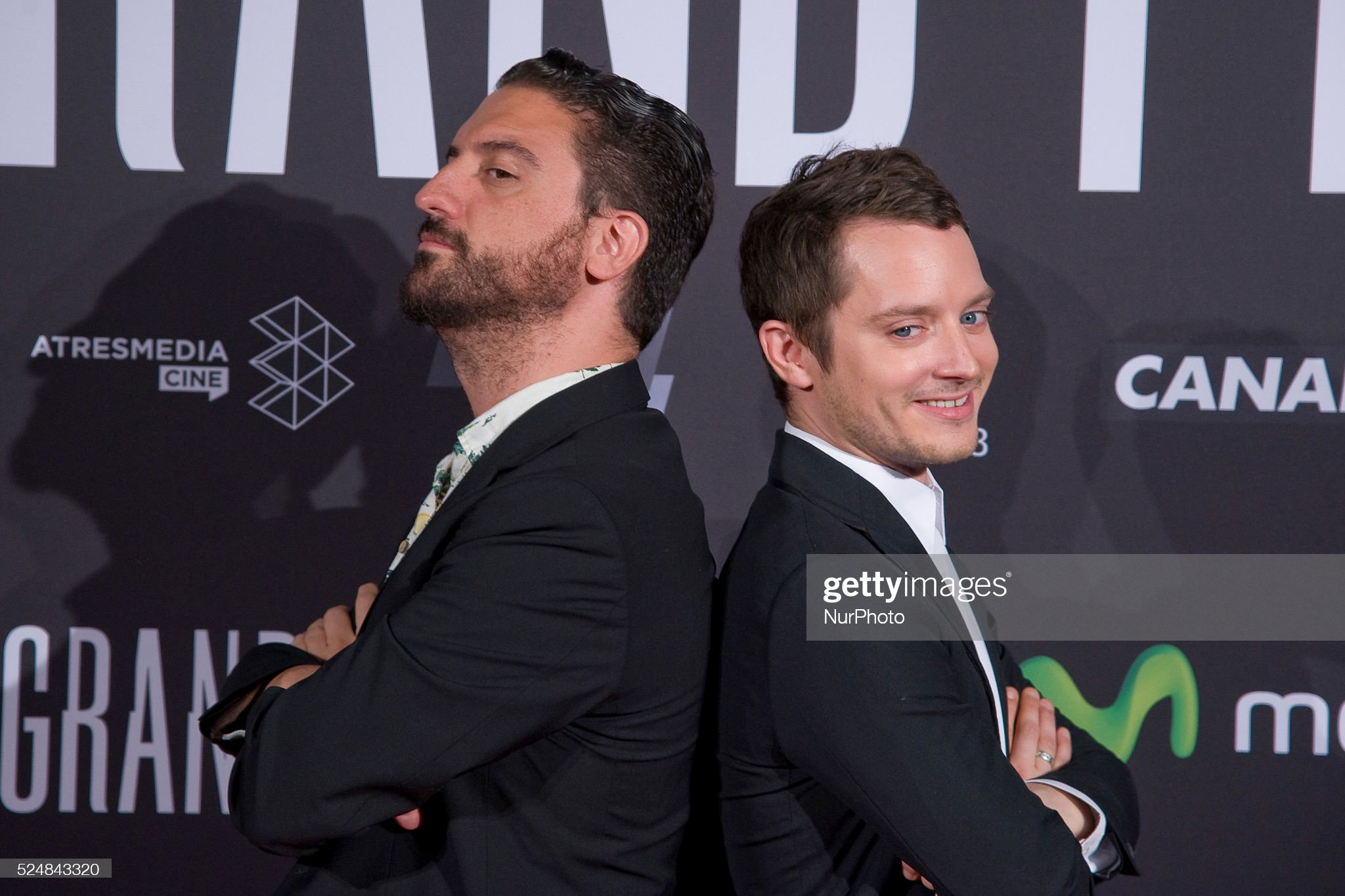 ¿Cuánto mide Eugenio Mira? - Altura Director-and-lead-actor-elijah-wood-madrid-visit-to-attend-the-of-picture-id524843320?s=2048x2048