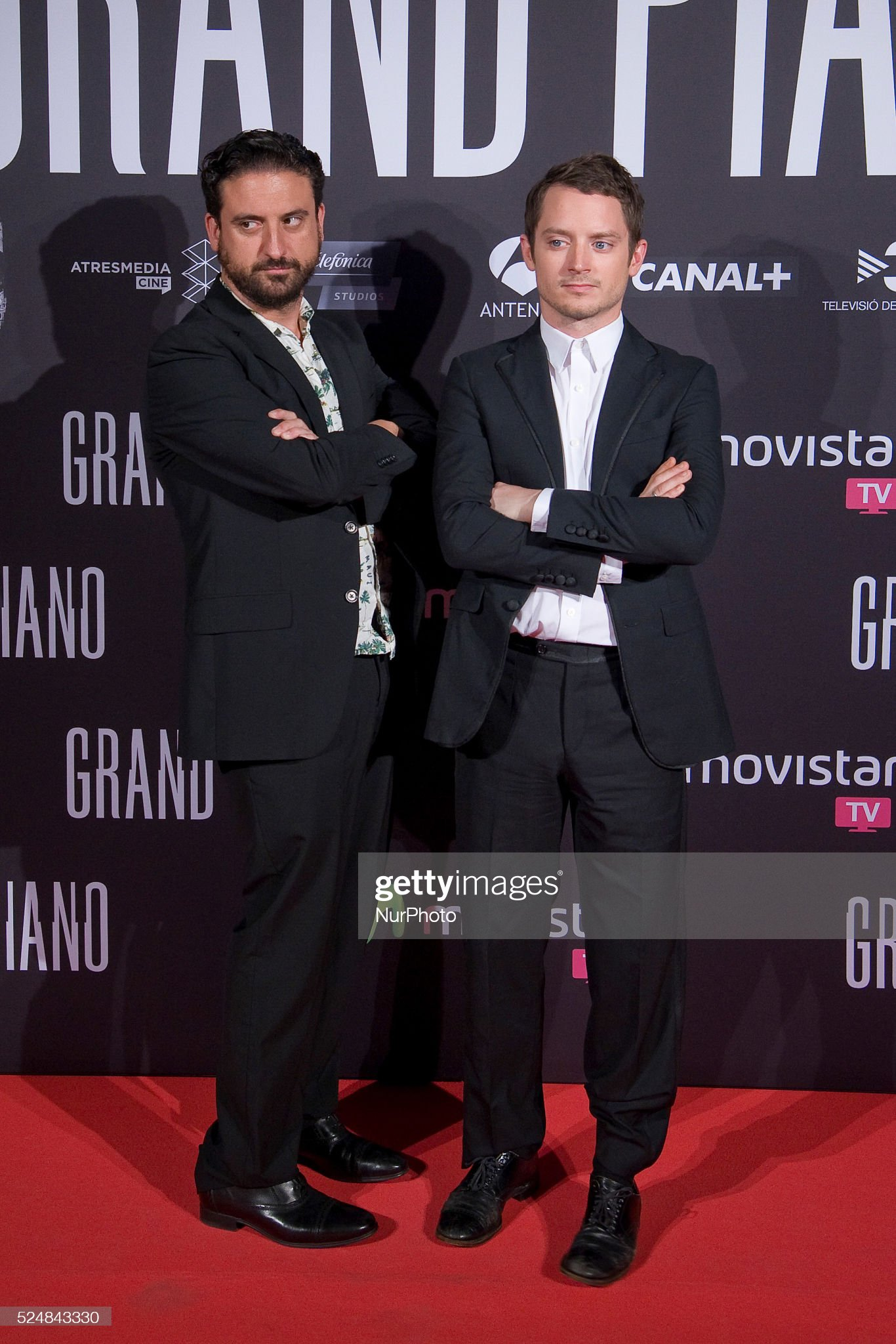 ¿Cuánto mide Eugenio Mira? - Altura Director-and-lead-actor-elijah-wood-madrid-visit-to-attend-the-of-picture-id524843330?s=2048x2048