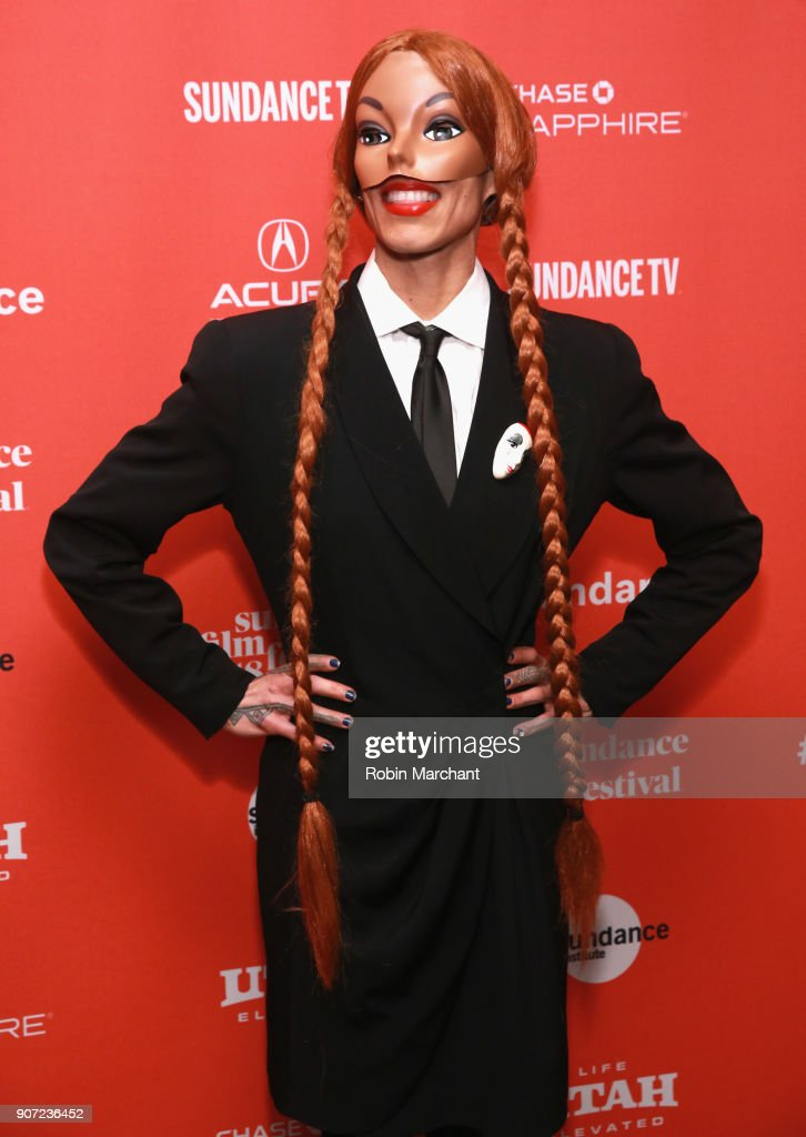 "2018 Sundance Film Festival - ""Narcissister Organ Player"" Premiere"