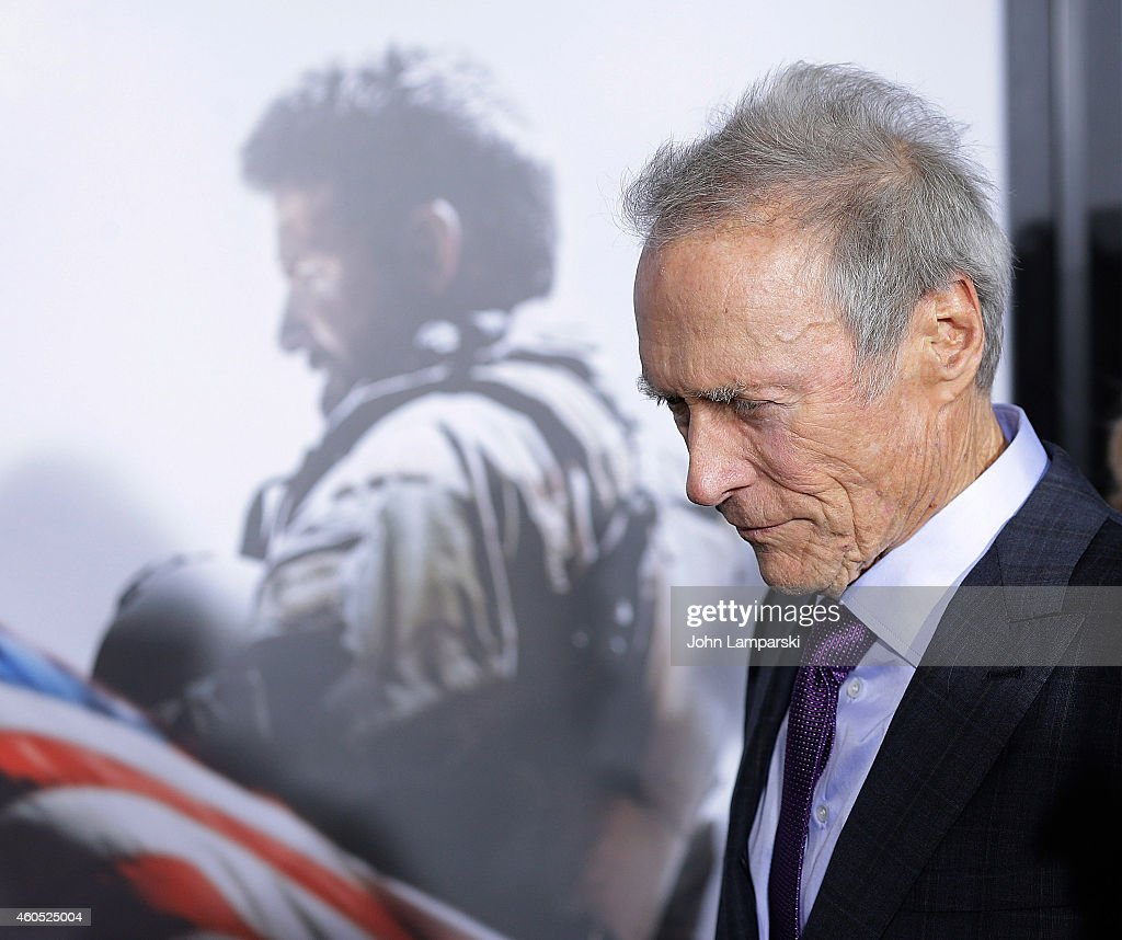 """""""American Sniper"""" New York Premiere - Outside Arrivals : News Photo"""