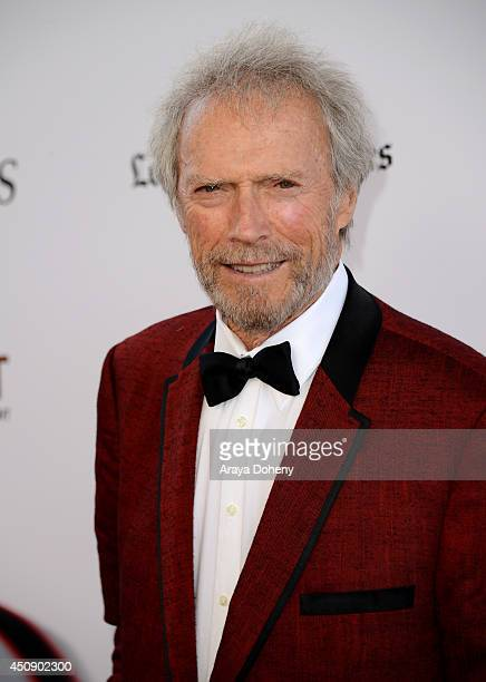 Director and producer Clint Eastwood attends the closing night film premiere of Jersey Boys during the 2014 Los Angeles Film Festival at Premiere...