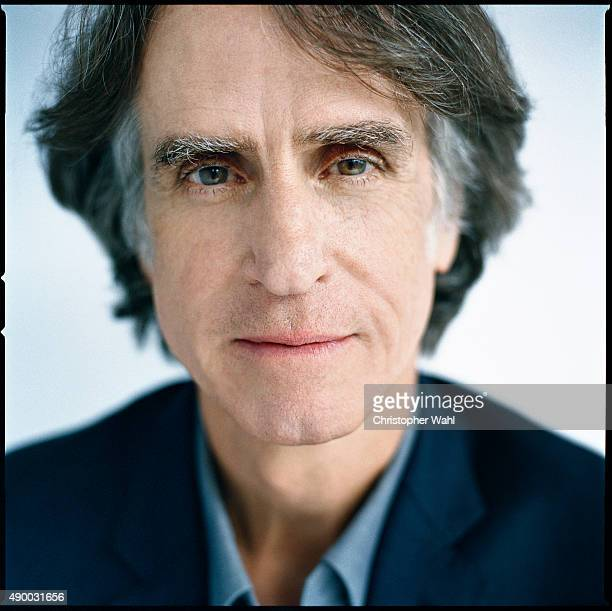 Director and producer Jay Roach is photographed for The Globe and Mail on September 15 2015 in Toronto Ontario