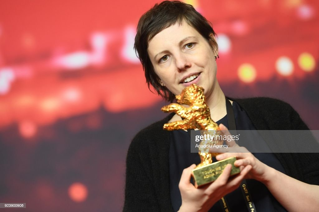 68th Berlinale International Film Festival : News Photo