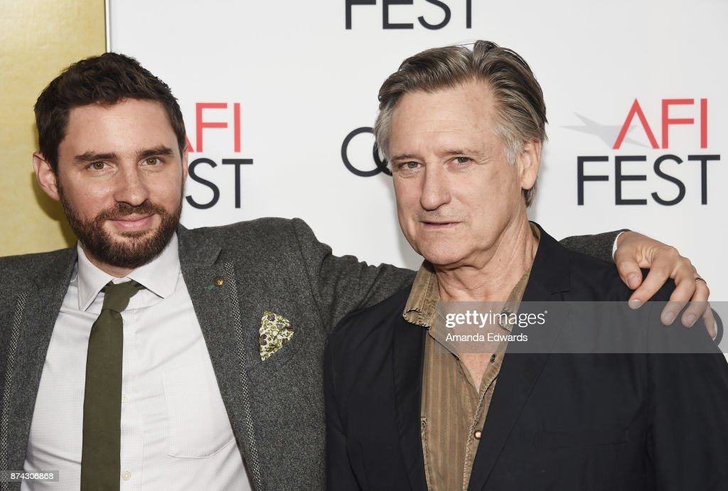 "AFI FEST 2017 Presented By Audi - Screening Of ""The Ballad Of Lefty Brown"" - Arrivals"